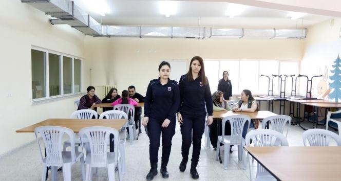 Adalet Bakanlığından kadın mahkumlara 8 Mart jesti