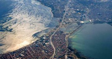 Kanal İstanbul Projesi nden 10 yılda 181.5 milyar lira gelir elde edilecek